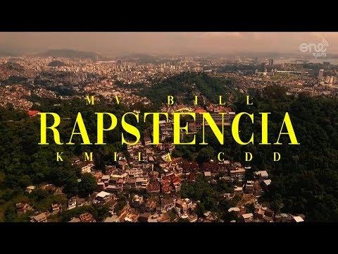 MV Bill - Rapstência - Feat Kmila D Prod Nixon
