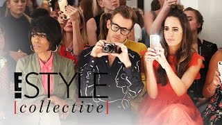 Get Runway Ready With Louise Roe | E! Style Collective | E! News