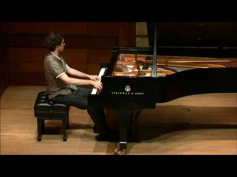RACHMANINOFF-FALZONE CONCERTO N. 2 (Christopher's Transcription-Performance)