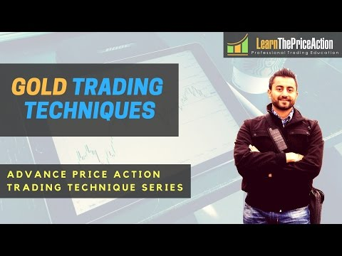 Gold Trading Techniques