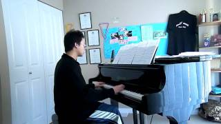 Unlimited Sky - Tommy Heavenly6 [Piano]