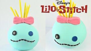 SCRUMP 'Lilo and Stitch' Cake - CAKE STYLE