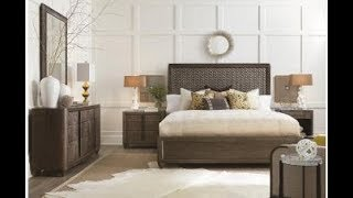 Geode Bedroom Collection by A.R.T. Furniture
