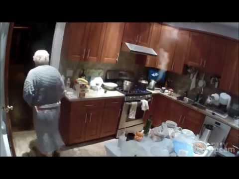 Фейлы на кухне или повар от Бога 24
