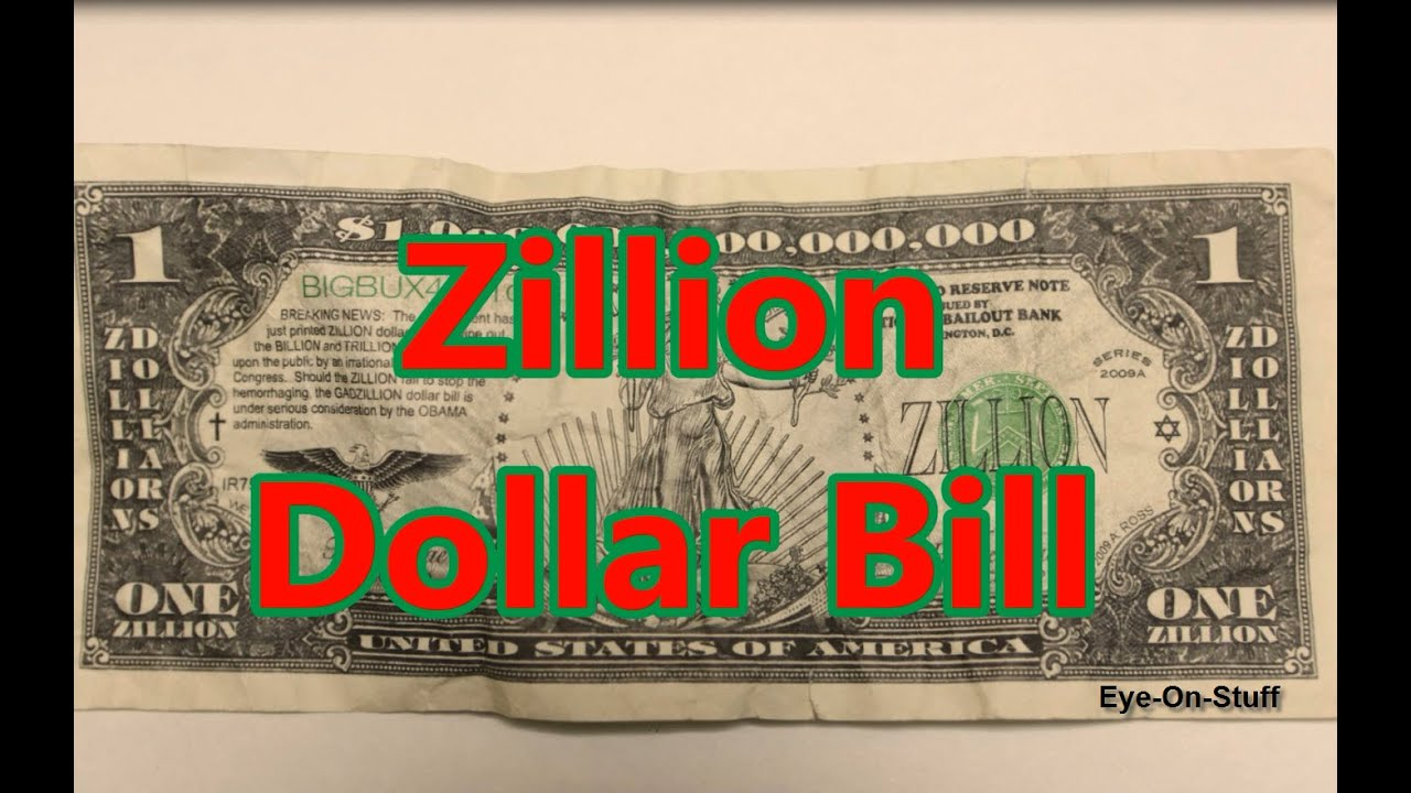 How to know if a million dollar bill is real or fake  Quora