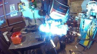 Projet dt swap 85 motocross PARTIE 4 scummybraap518