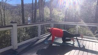 Sunshine = Yoga
