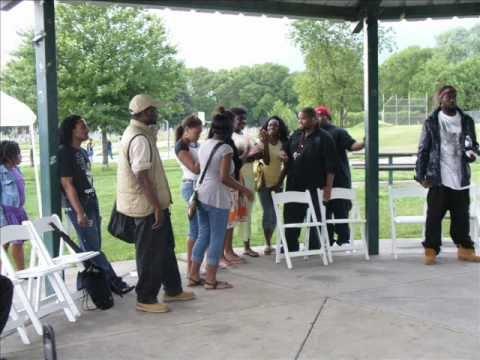 HIS Evangelistic & Revival Ministries Gospel Jubilee & Community Outreach - 2009