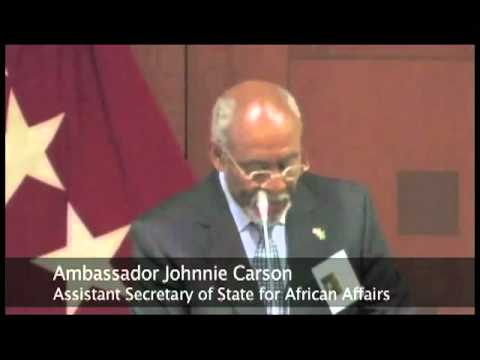 African Union & Maritime Security, hosted by AFRICOM
