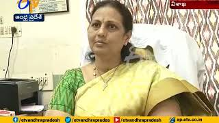 Clinical Trial Held in Vizag Mental Hospital   Expert Panel