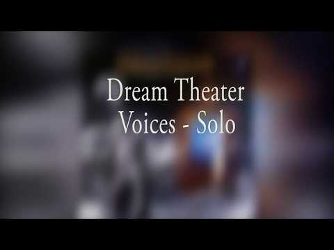 Dream Theater - Voices solo (By Illya Sheremetov)