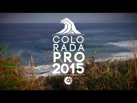 Colorada Pro 2015 Teaser