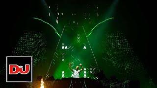 Armin van Buuren DJ Set From Creamfields 2021
