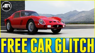 Baixar - Forza 6 Buy Any Car For Free Money Glitch Free Car Glitch Grátis