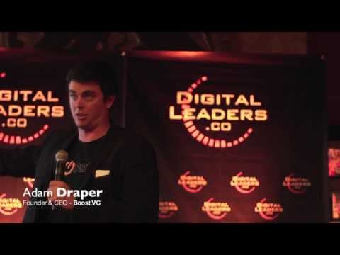 DIGITAL LEADERS San Francisco 2013 #DLSF13 [BEST OF]