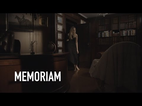 Memoriam (Prague Film School)