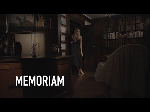 Memoriam | Short Film Nominee