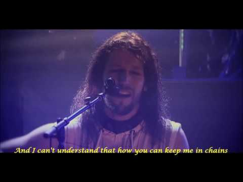 Shy (Live) - Sonata Arctica - Lyrics