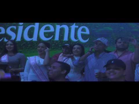 Don Miguelo - Fiestas Patronales 2017 (Nagua)