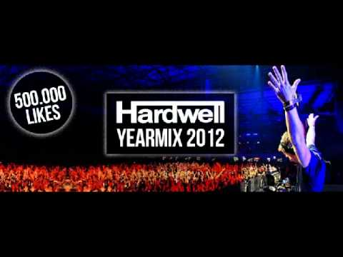 Hardwell - Yearmix 2012 ( best hits of the year mixed by Hardwell )