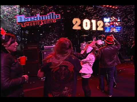 2011 Music City New Year's Eve Bash on Broadway