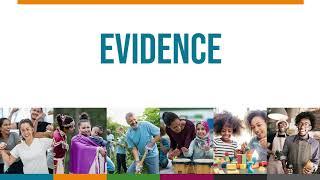 Evidence & Evaluation at the Ontario Trillium Foundation