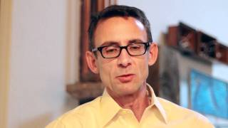 Chuck Palahniuk On... Are Writing Workshops Are For Everyone?