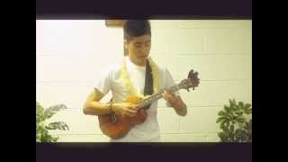 Close To You (Carpenters) - Tj Mayeshiro plays Jake Shimabukuro