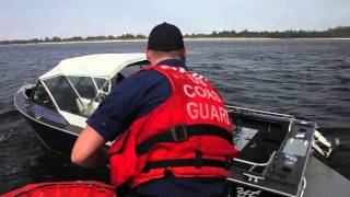 U.S. Coast Guard After 9/11