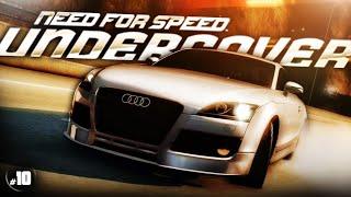 WYŻSZY POZIOM - Need for Speed: Undercover #10
