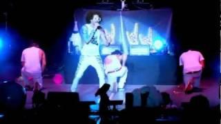 LMFAO - One Day (Live) Lyrics