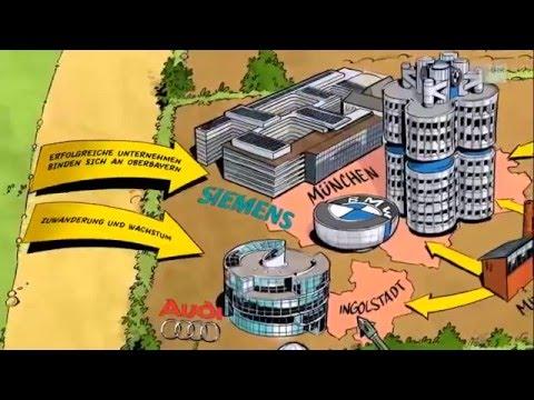 CCI future map Upper Bavaria 2030