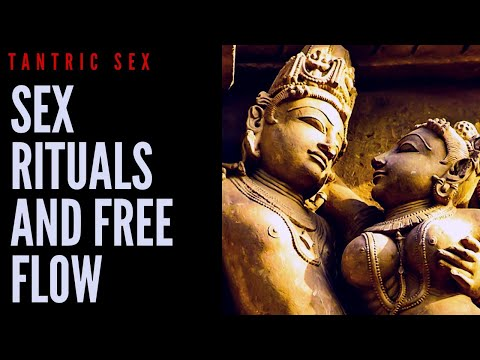 VITAL SEX - SEX RITUALS AND FREE FLOW