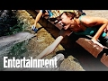 Brie Larson Apologizes For Dolphin Throwback Photo | News Flash | Entertainment Weekly