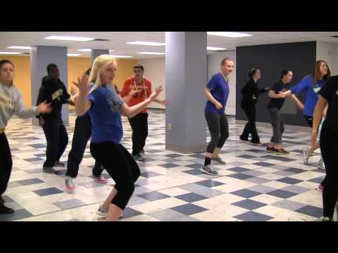 Dance Inc. at Marquette University