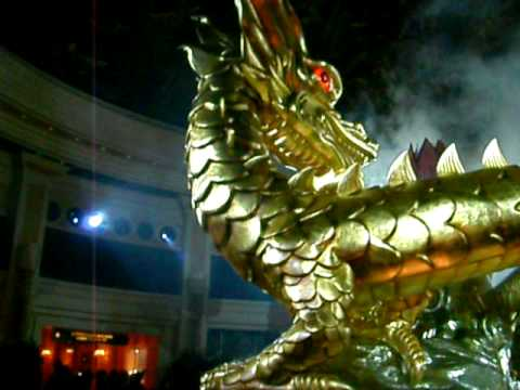 Spilleautomater casino 5 dragon