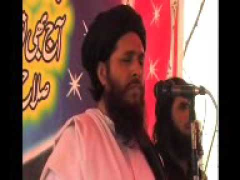 Commander molana abdul jabbar