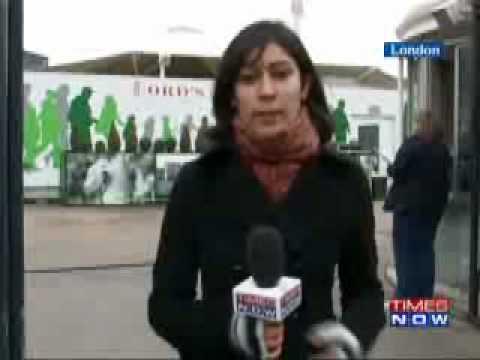 British media laud Sachin