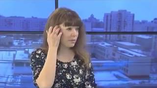 «Интервью дня» инструктор и психолог автошколы БЦВВМ Лариса Мищенкова