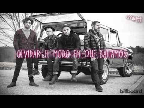 Fall Out Boy - Favorite Record :: Sub Español