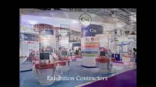 Exhibition Stand Design By Exhibitionstand.com