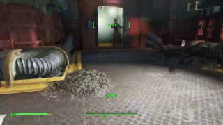 FALLOUT 4 GAMEPLAY #47