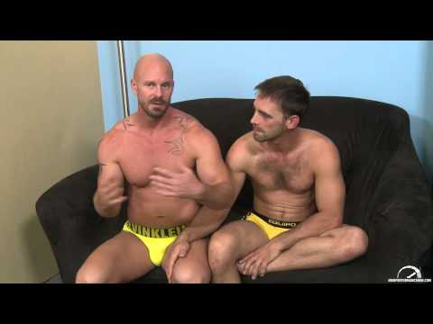 High Performance Men - Joe Parker & Mitch Vaughn Interview