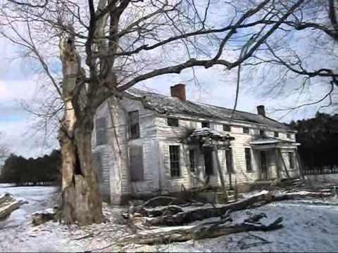 Nice Old Abandoned Saratoga 1 22 13