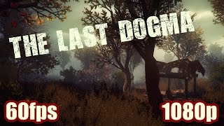 The Last Dogma Gameplay - Alternative Future Action Indie PC Game 1080p 60fps