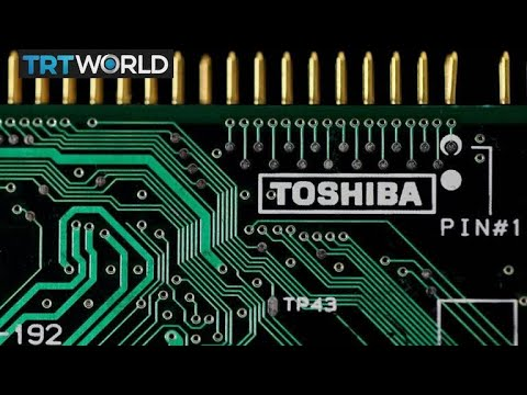 Toshiba plans to shed troubled assets, cutting thousands of jobs | Money Talks