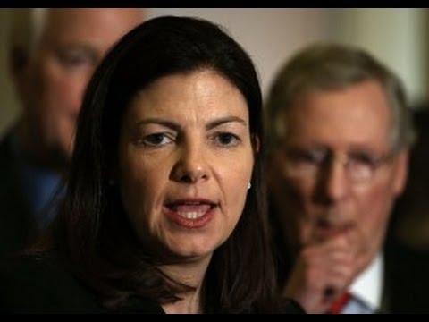 Republican Senator Admits Defunding Obamacare Didn
