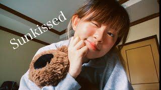 SunKissed - URWORLD [ COVER ] -BELL WARISARA