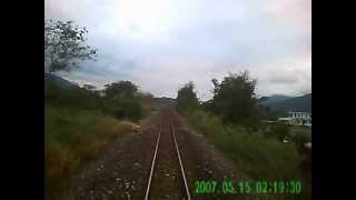 Taiwan Railway, Dongli to Dongzhu