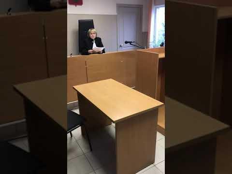 Беспредел судьи Овчинниковой и судебных приставов в Усть-Цилемском суде Республики Коми